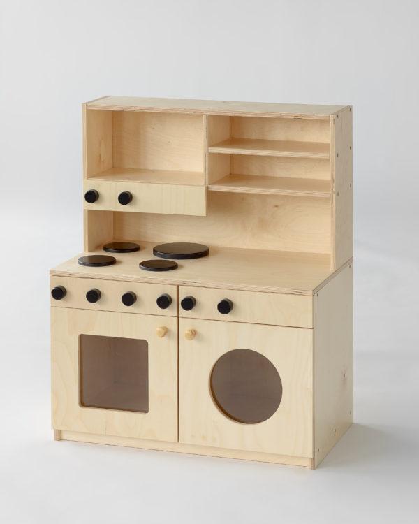 Laste mänguköök vineerist