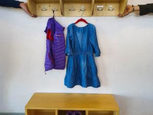 Garderoobikapp 3-ne